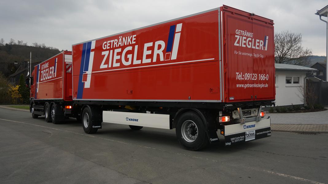 Tolle Ziegler Getränke Galerie - Hauptinnenideen - nanodays.info